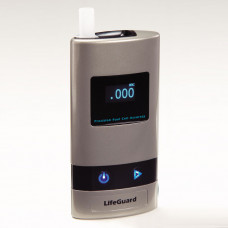 Lifeloc Lifeguard Breathalyzer